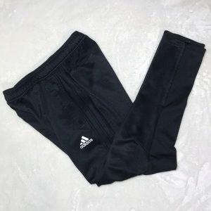 Adidas Climacool Black Track Pants Size Medium